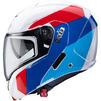 Caberg Horus Scout Flip Front Motorcycle Helmet Thumbnail 11