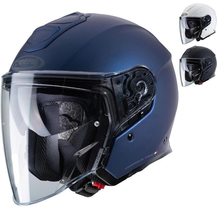 Caberg Flyon Open Face Motorcycle Helmet