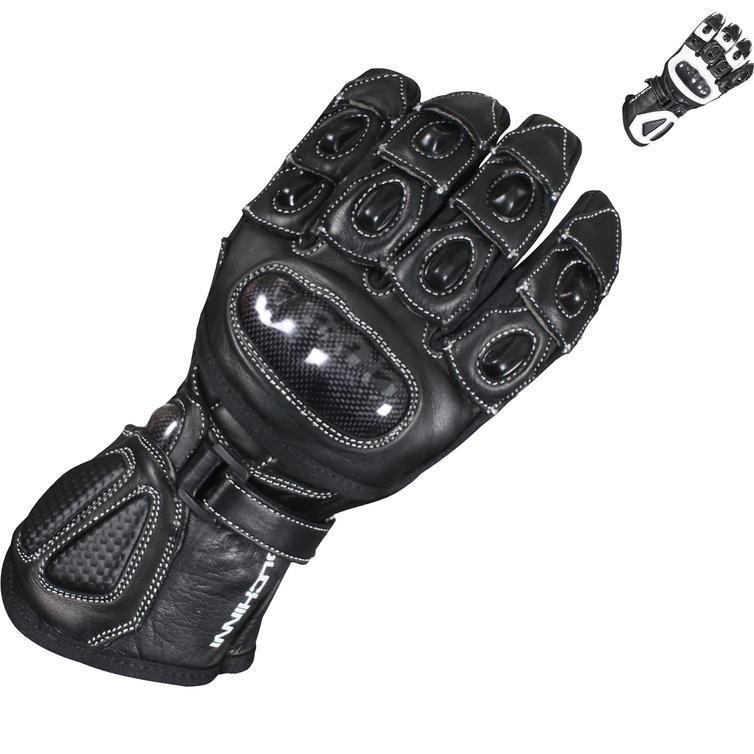 Duchinni Bambino Youth Motorcycle Gloves