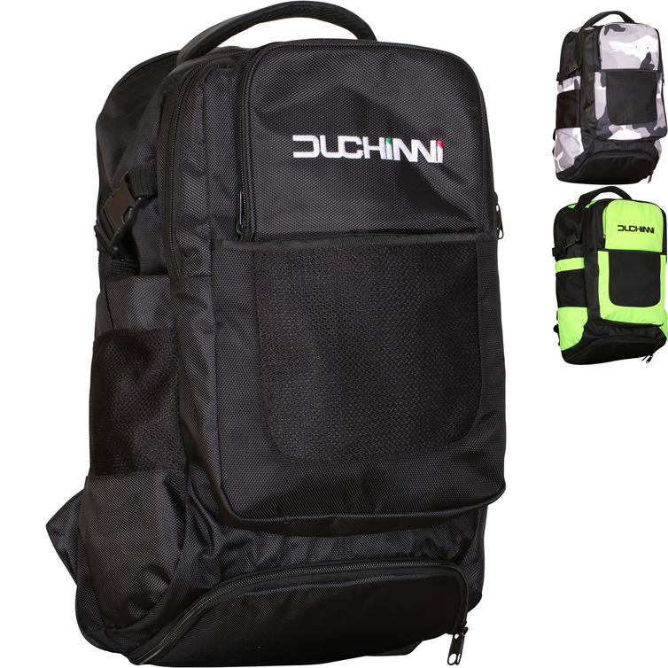 Duchinni 34L Motorcycle Backpack