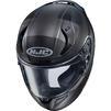 HJC RPHA 11 Nakri Carbon Motorcycle Helmet & Visor Thumbnail 7
