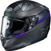 HJC RPHA 11 Nakri Carbon Motorcycle Helmet & Visor Thumbnail 6