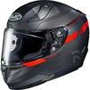 HJC RPHA 11 Nakri Carbon Motorcycle Helmet & Visor Thumbnail 4