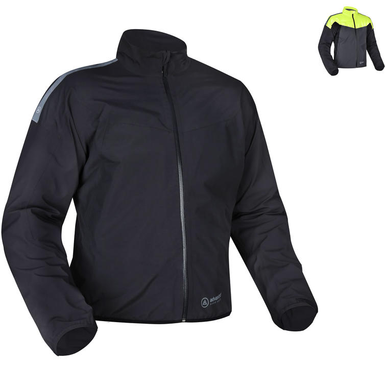 Oxford Rain Seal Pro Packable Over Jacket