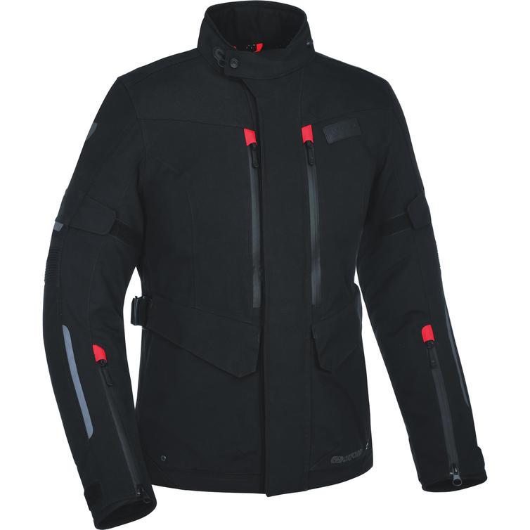 Oxford Mondial Ladies Motorcycle Jacket