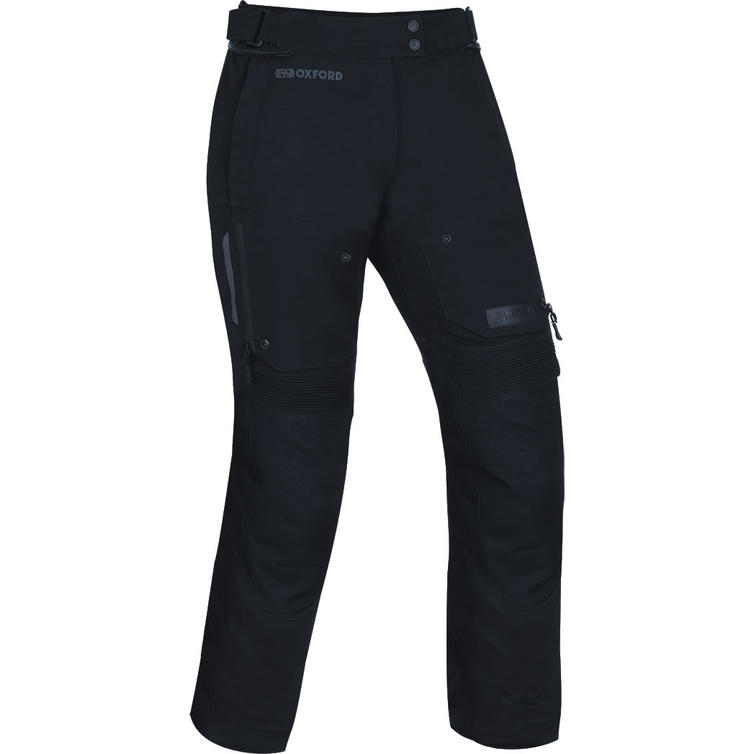 Oxford Mondial Ladies Motorcycle Trousers