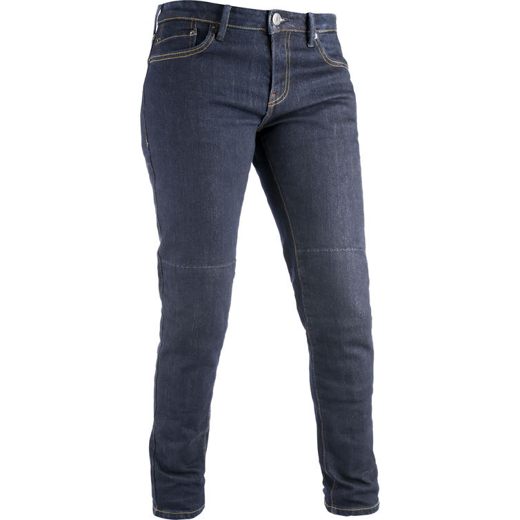 Oxford Original Approved Slim Fit Rinse Ladies Motorcycle Jeans