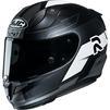 HJC RPHA 11 Fesk Motorcycle Helmet & Visor Thumbnail 5