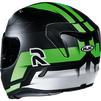 HJC RPHA 11 Fesk Motorcycle Helmet & Visor Thumbnail 8