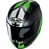HJC RPHA 11 Fesk Motorcycle Helmet & Visor Thumbnail 7