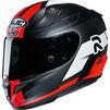 HJC RPHA 11 Fesk Motorcycle Helmet & Visor Thumbnail 6