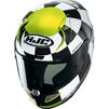 HJC RPHA 11 Misano Motorcycle Helmet & Visor Thumbnail 5