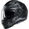 HJC I70 Eluma Motorcycle Helmet & Visor Thumbnail 5