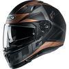 HJC I70 Eluma Motorcycle Helmet & Visor Thumbnail 7