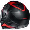 HJC I70 Eluma Motorcycle Helmet & Visor Thumbnail 10