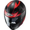 HJC I70 Eluma Motorcycle Helmet & Visor Thumbnail 9
