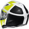 HJC I70 Prika Motorcycle Helmet & Visor Thumbnail 8