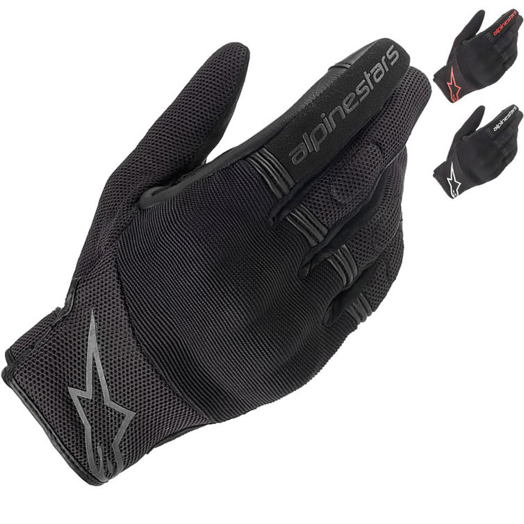 Alpinestars Copper Motorcycle Gloves