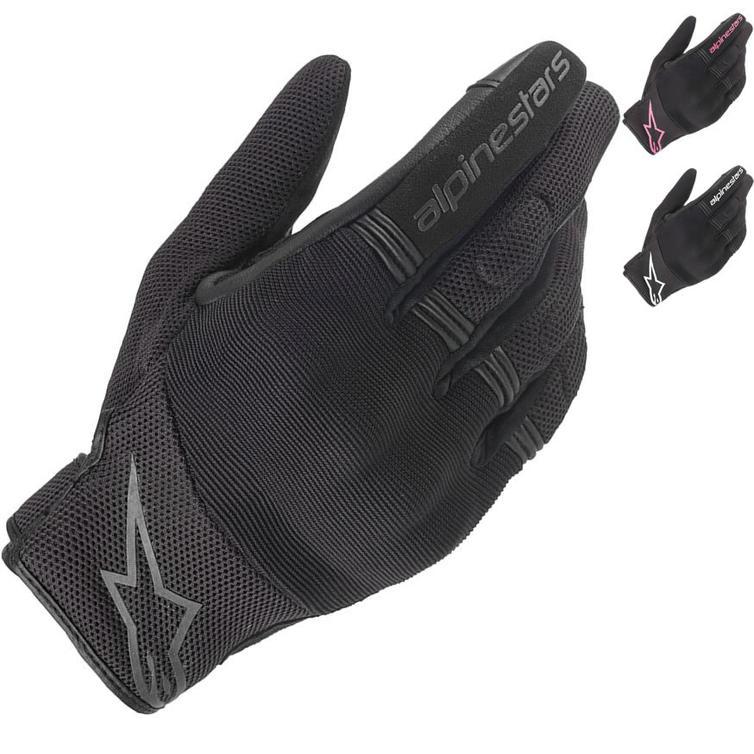 Alpinestars Stella Copper Ladies Motorcycle Gloves