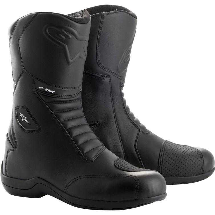Alpinestars Andes v2 Drystar CE Motorcycle Boots