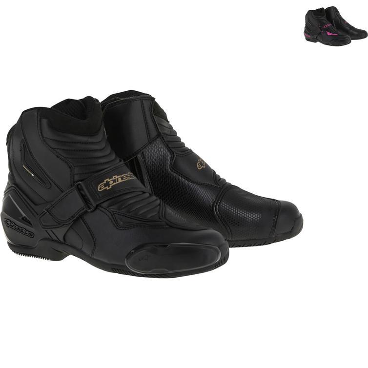 Alpinestars Stella SMX-1 R CE Ladies Motorcycle Boots