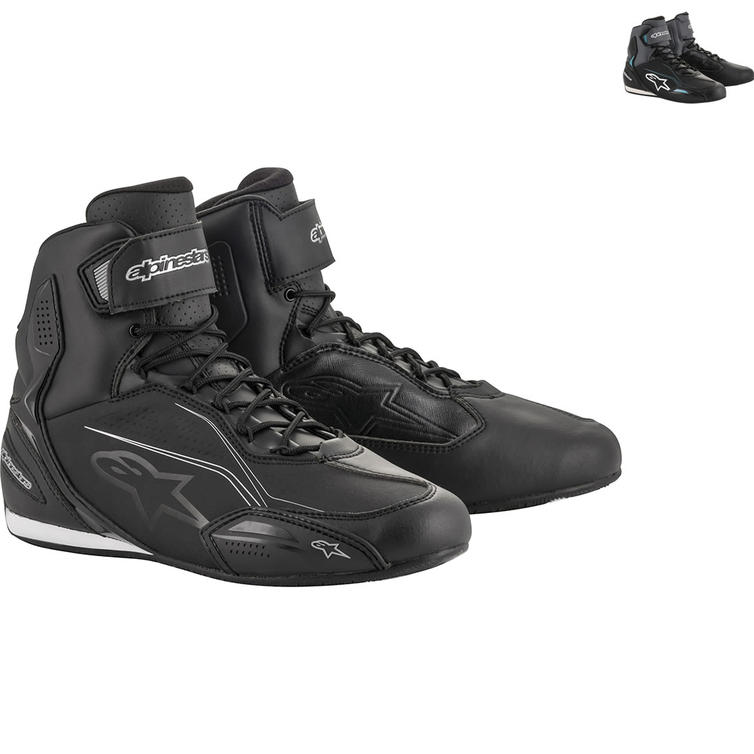 Alpinestars Stella Faster 3 CE Ladies Motorcycle Boots
