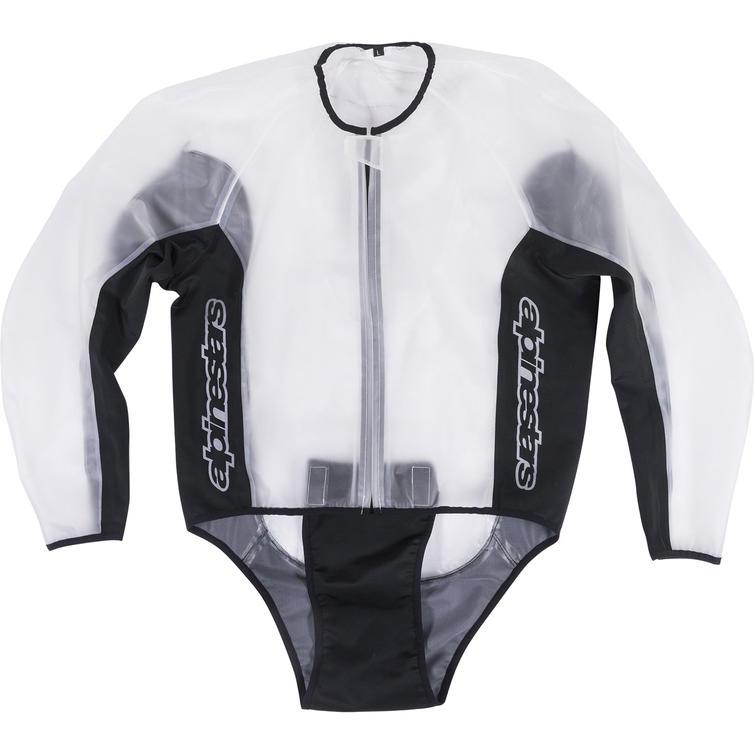 Alpinestars Racing Rain Over Jacket