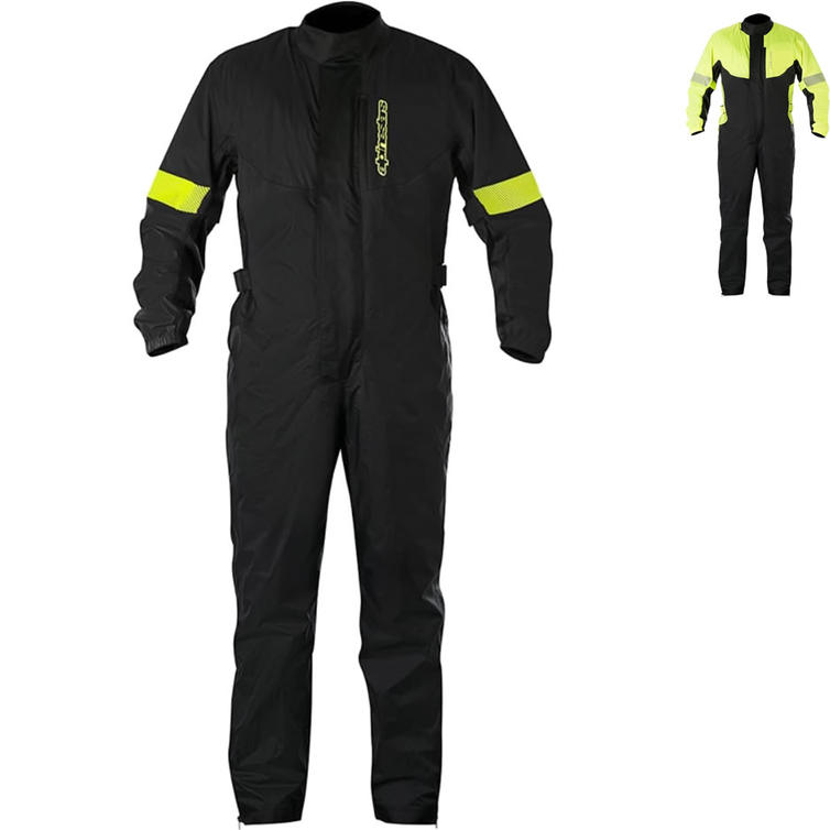 Alpinestars Hurricane 1 Piece Rain Suit
