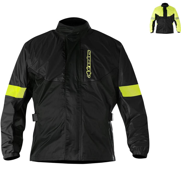 Alpinestars Hurricane Rain Over Jacket