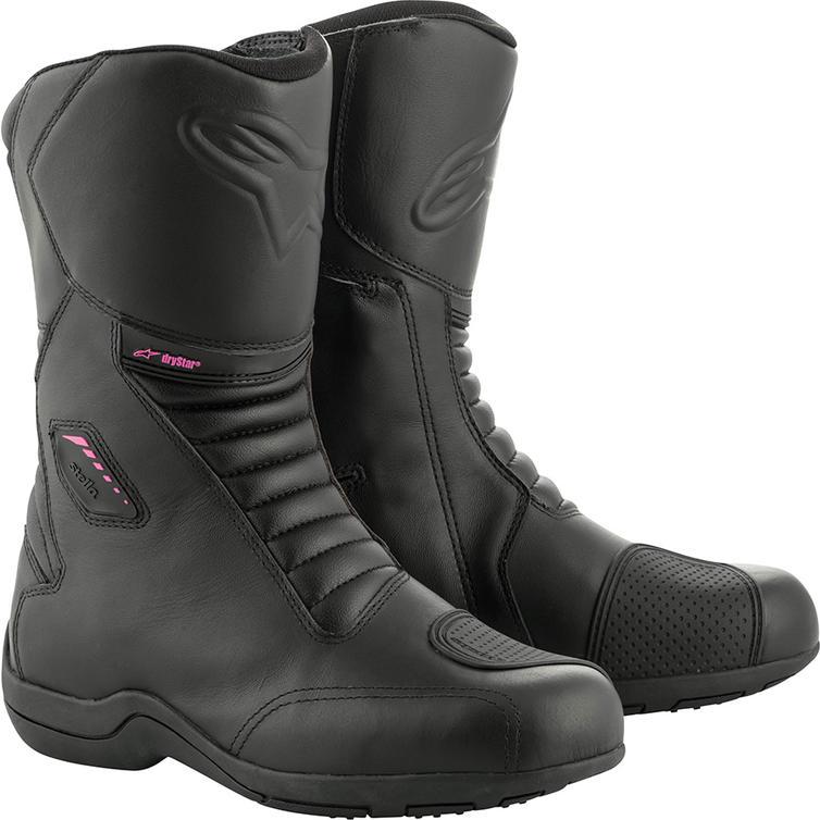 Alpinestars Stella Andes v2 Drystar CE Ladies Motorcycle Boots