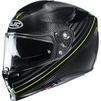 HJC RPHA 70 Artan Carbon Motorcycle Helmet Thumbnail 4