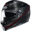 HJC RPHA 70 Artan Carbon Motorcycle Helmet Thumbnail 3