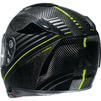 HJC RPHA 70 Artan Carbon Motorcycle Helmet & Visor Thumbnail 7