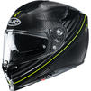 HJC RPHA 70 Artan Carbon Motorcycle Helmet & Visor Thumbnail 5