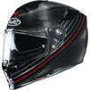 HJC RPHA 70 Artan Carbon Motorcycle Helmet & Visor Thumbnail 4