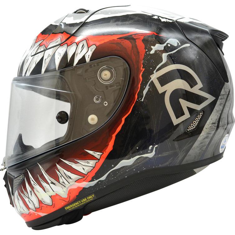 HJC RPHA 11 Venom 2 Motorcycle Helmet