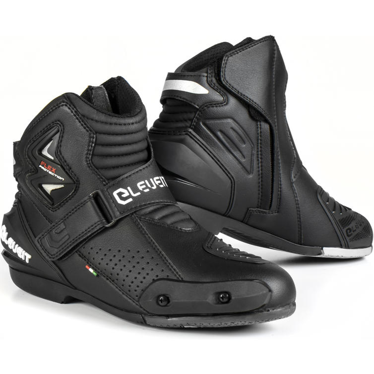Eleveit Booster Motorcycle Boots