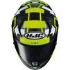 HJC RPHA 11 Iannone Replica Motorcycle Helmet Thumbnail 4