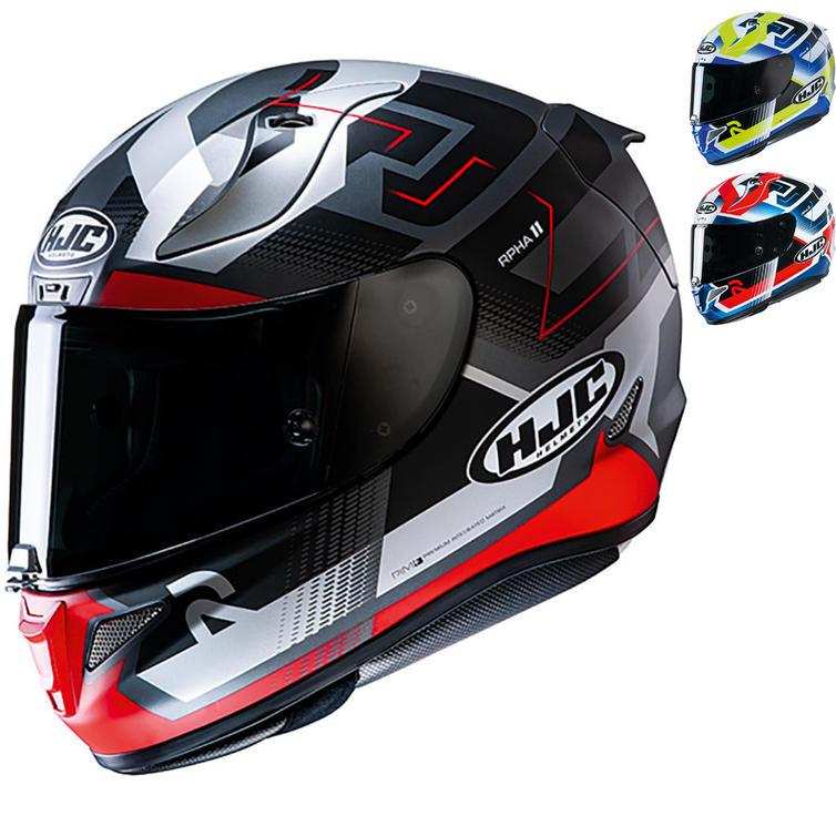 HJC RPHA 11 Nectus Motorcycle Helmet