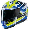 HJC RPHA 11 Nectus Motorcycle Helmet Thumbnail 4