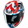 HJC RPHA 11 Nectus Motorcycle Helmet Thumbnail 6