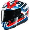 HJC RPHA 11 Nectus Motorcycle Helmet Thumbnail 5
