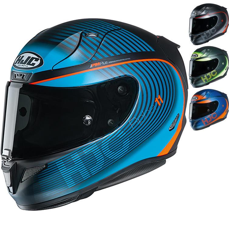 HJC RPHA 11 Bine Motorcycle Helmet