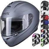 Shox Sniper Evo ACU Motorcycle Helmet