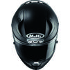 HJC RPHA 11 Plain Motorcycle Helmet Thumbnail 8