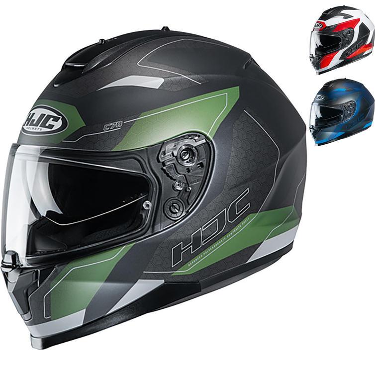 HJC C70 Canex Motorcycle Helmet