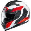 HJC C70 Canex Motorcycle Helmet Thumbnail 4