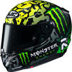 HJC RPHA 11 Crutchlow Special 1 Motorcycle Helmet & Visor Thumbnail 4