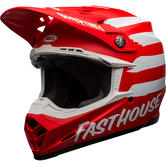Bell Moto-9 MIPS Fasthouse Signia Limited Edition Motocross Helmet