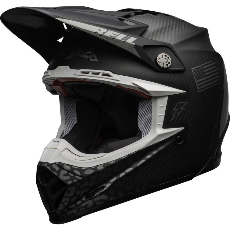 Bell Moto-9 Flex Slayco Limited Edition Motocross Helmet